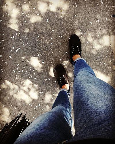 Jeans Blackshoes Shoesmania Iloveshoes