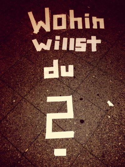 Wohin Willst Du HIN Streetphotography Berlin Kreuzberg Germany First Eyeem Photo Street Photography Läuft