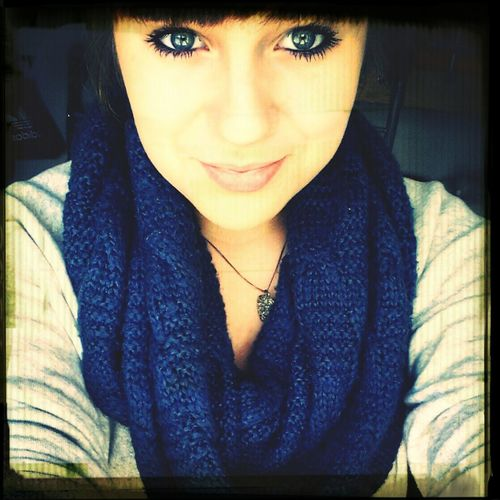 Smile:-)<3