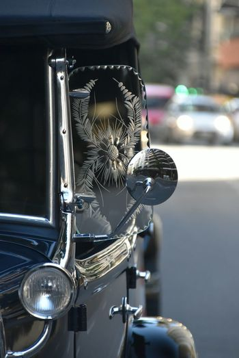 Close-up Focus On Foreground Transportation No People Shiny Day Pedal Outdoors Ford A Vintage Cars Vintagecar City Life Nikon 1930 Vehicles City Street Buenos Aires Travel Destinations Bokeh Photography Street Ford Ford Model A Transportation City 1930 Public Transportation