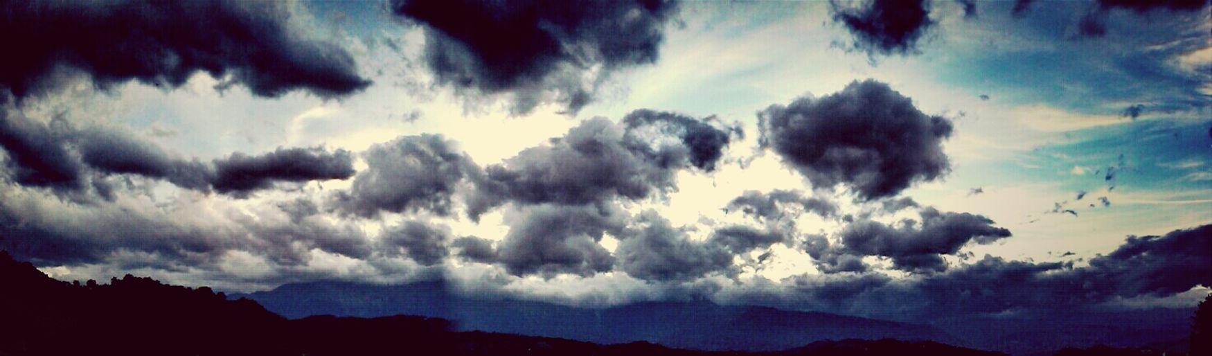 Sky&Clouds Clouds Sky Clouds And Sky