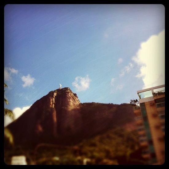 Ah o Rio...