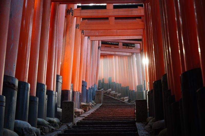 伏見稲荷大社 Kyoto