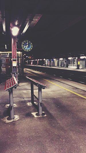Train School Picoftheday