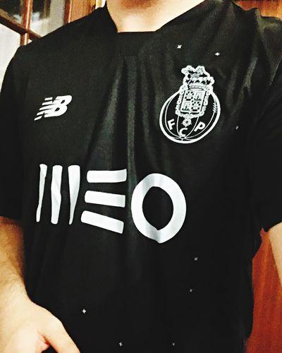 Aqueles dias em que se é dragão FCPorto Porto Oporto, Portugal Liga NOS New Balance Soccer Number Close-up Person