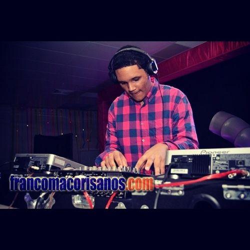 El diyei TBT  MixingHadme Edm DJing