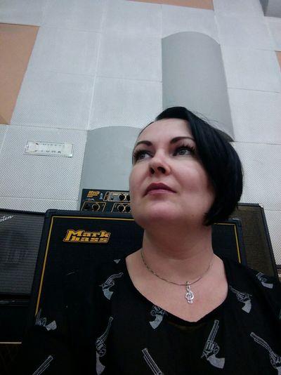 Petecuta Media Music Beatrice Manager Rock Alternative Rock Portrait Women Beautiful Woman
