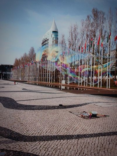 Taking Photos Enjoying Life Relaxing Picnic Enjoying The Sun Escaping Rainbow Walking Around Sky Boubles Crazy Tower Lisbon Photography