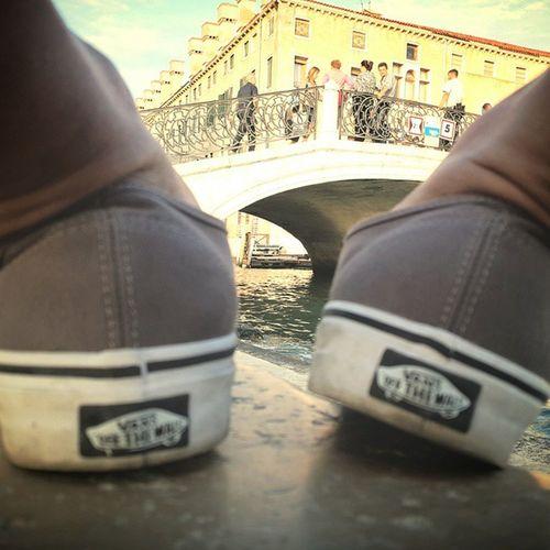 Vans VansBoys Venezia Italia