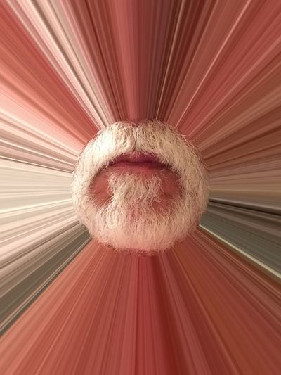 Beardlife Pattern Abstract Backgrounds Textured  Beard Selfie Close-up Day Still Crazy After All These Years