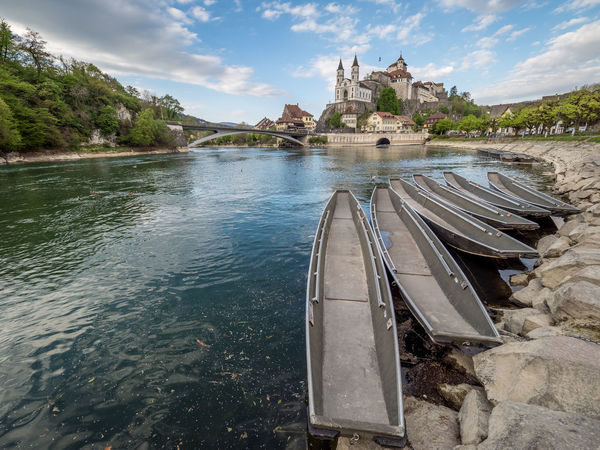 Aarburg Castle Church Olympus Olympus OM-D E-M5 Mk.II Aare River Swiss Switzerland Switzerlandpictures Travel Destinations
