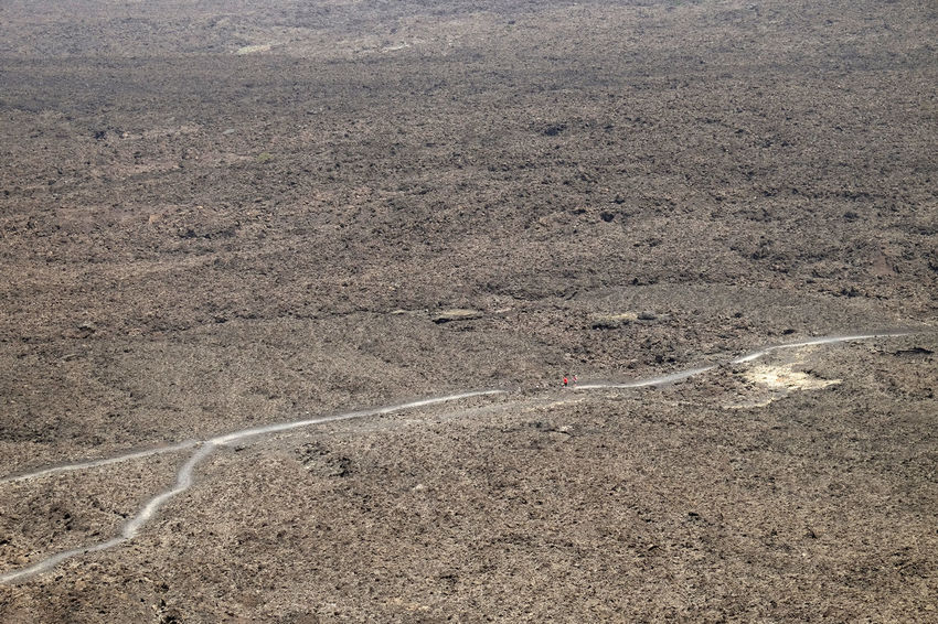 Lanzarote, Spain Canary Islands Desert Deserts Around The World Hot Lanzarote SPAIN Trekking Black Day Extreme Weather Landscape Lava Lunar Nature No People Outdoors Road Sand Trek Lost In The Landscape