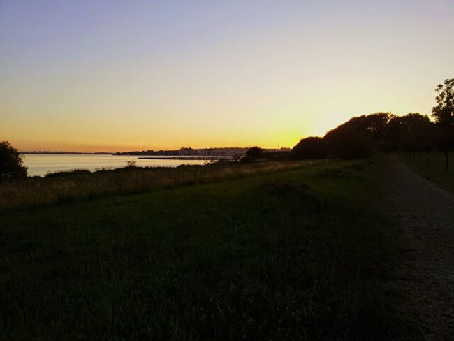 Taking Photos Denmark Summer In Denmark Sunset The Sea Walking By The Beach Nature Photography Landscape