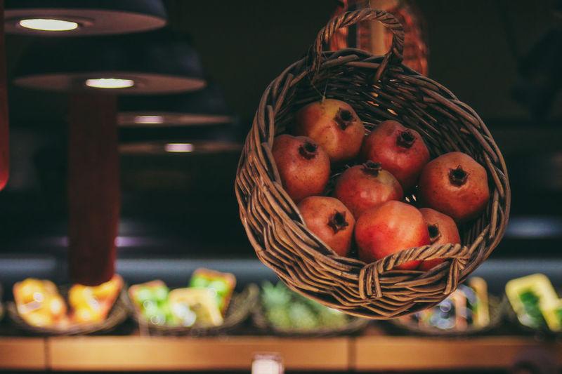 Fruit Quality