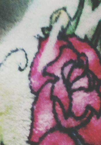 Rose. Red Sweater Wool First Eyeem Photo EyeEmNewHere