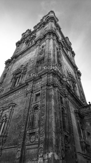 Murcia Architecture sony xperia zx Whiteandblack HDR Hdr_Collection Blanco Y Negro. Exterior Vacations Showcase: April