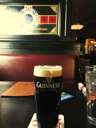 Black gold Pub