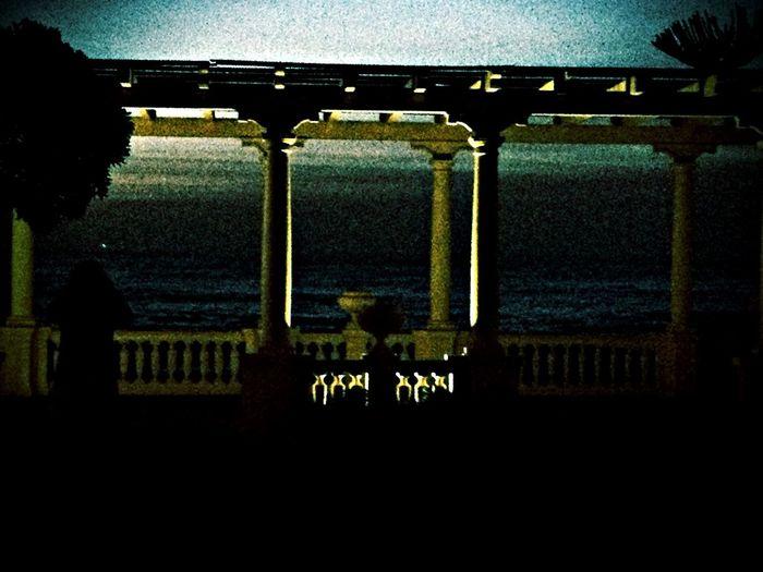 Porto Nightphotography Eyeemporto