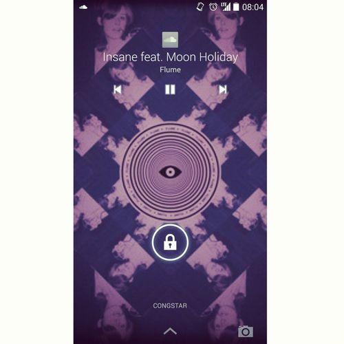 love it 24/7 Flume Music Screenshot Nexus5