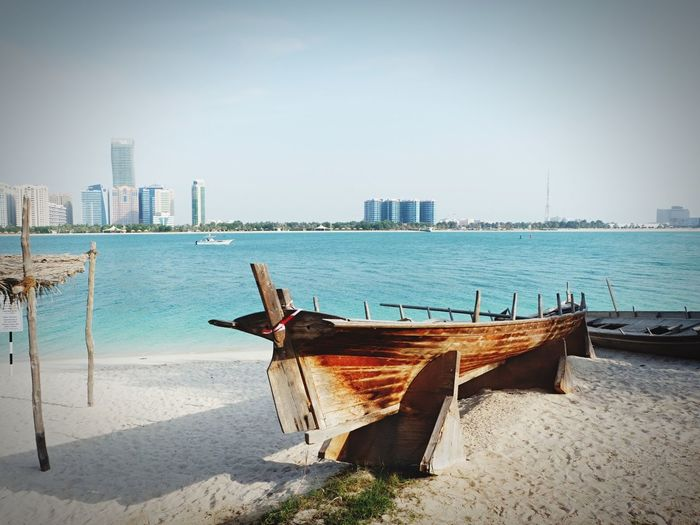 Abudhabi UAE