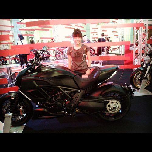 Diavel Ducatithailand Ducati Ducati_thailand