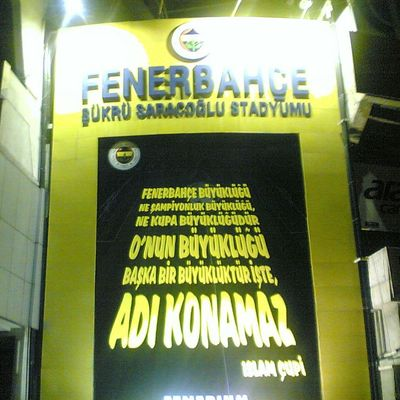 Fb Fenerbahce  Fener Sarikanarya Sarilacivert