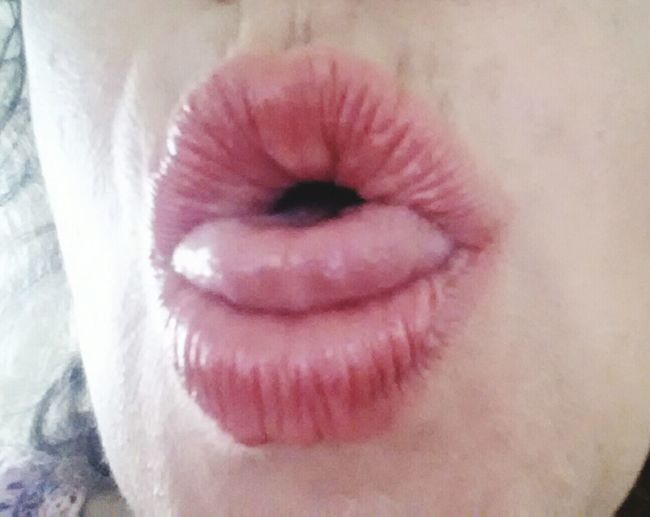 Dangeriouslysexy Suckthis Red Lips Tounge Toungeouttuesday Sexyselfie Lips MySmile Kiss Sexylady