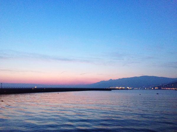 Day Sea Water Sun Clouds Photo Photooftheday Photographer Love Life Sky