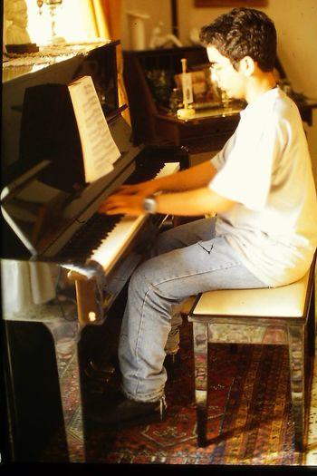 My Ramzi ianist] My Ramzi Piano Virtuoso