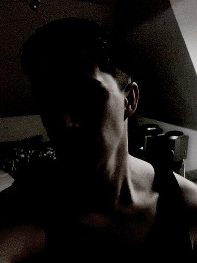 me Blackandwhite Black And White Myself Man Fitness Ich Schwarzweiß Guy Pics By Mr_badabing Icke Wa Me