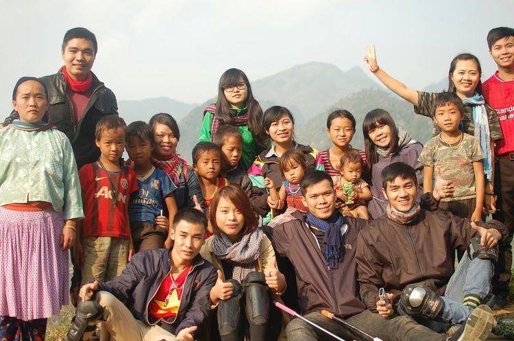 Enjoying Life đưanhauđitrốn Camgiacantoan_camthayyenbinh Hagiang Vietnam Hello World Young Wild And Free(; Mylife