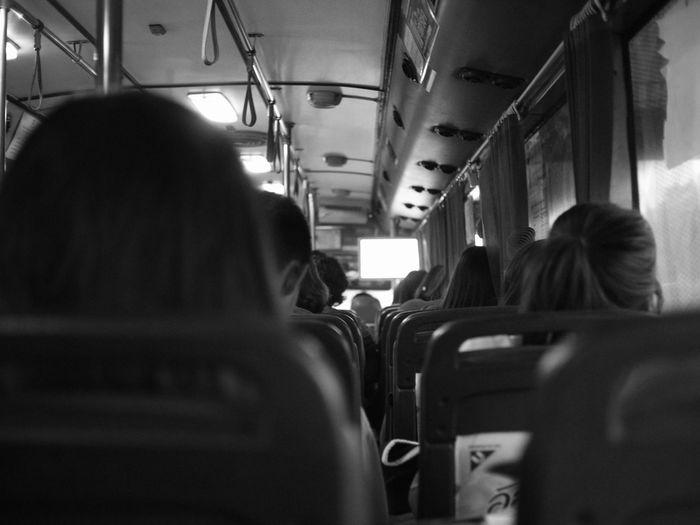 Take a bus Bus