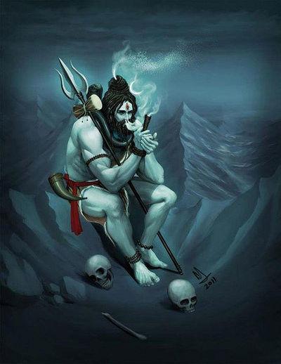 Shiva Jaibhole