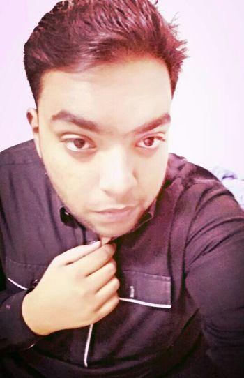 Paki Boi Pakistani Black Suit Trendsetter Faces Of EyeEm Friday ✌