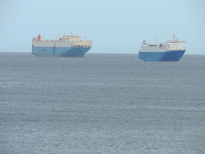 Ship Ships