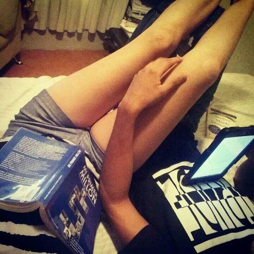 Reading Millionaires Isallinyourmind