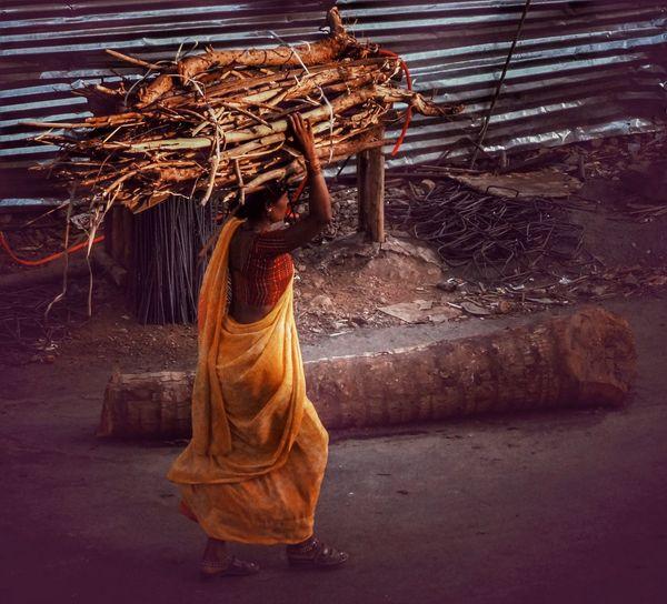 Hardworkingwoman
