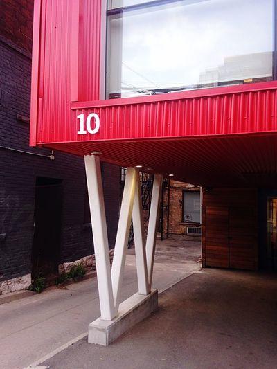 Modern Architecture Moderndesign Architecture Red Exterior Exterior Design