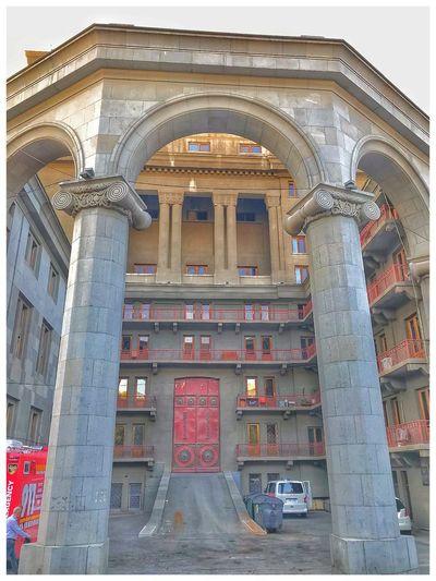 Yerevan Museum