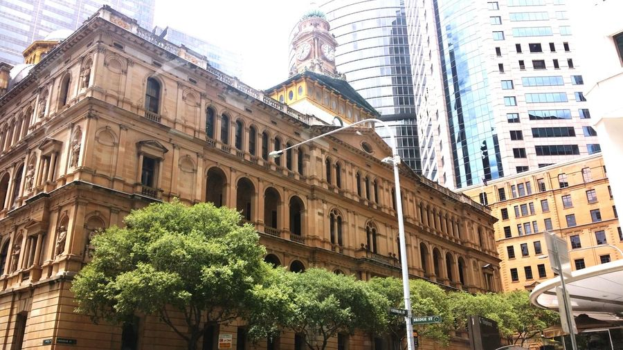 City Old Buildings Heritage Old City Old City Building Sydney Sydney Photography Old Check This Out
