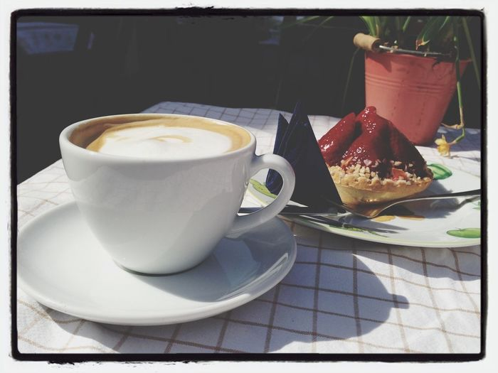 Coffee Friedenau Now