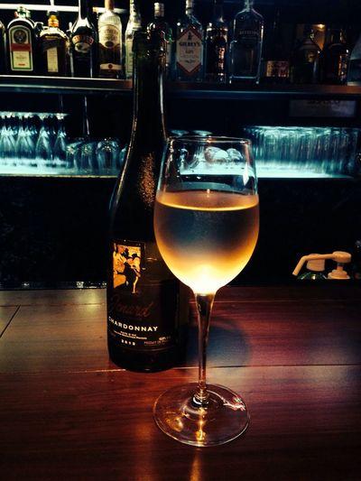 Work ;) Wine Bar Work I Love It ❤