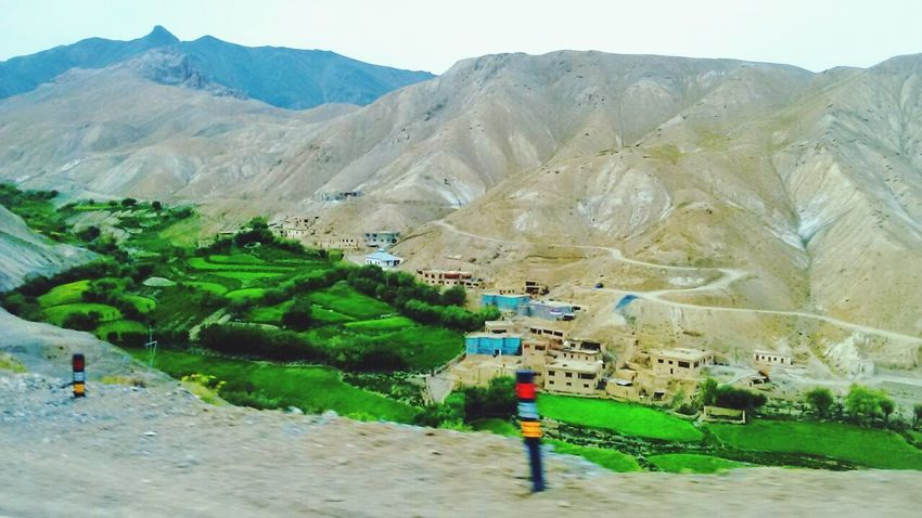 S2 Filter Kargil Landscape_photography Village View Indus River Edge Of The World The Way I'm Seeing It...... My Perspective Way Of Life Landscapes With WhiteWall