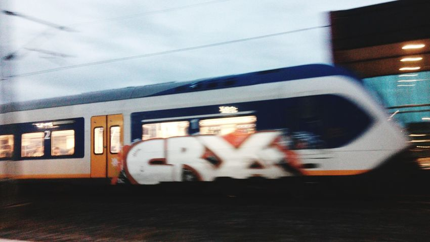 Commuting Public Transportation Trainstation Urbanphotography Capture The Moment
