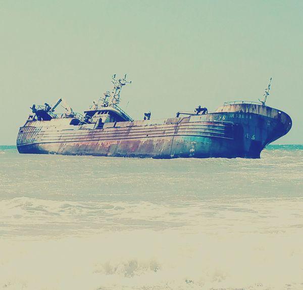 Ghostship Atlantic Ocean Laayoune Ships⚓️⛵️🚢