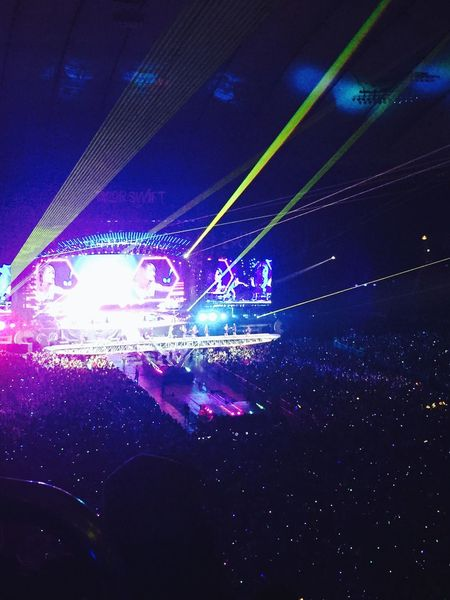 LIVE…♥ テイラー Taylor Swift Taylor 1989 Live 東京ドーム