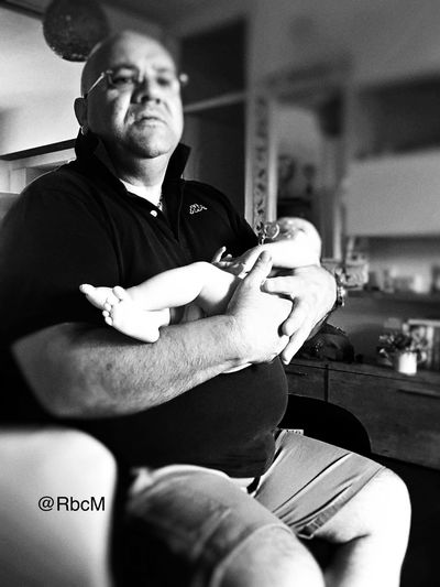 Grandfather Venutoalmondo Enjoying Life Love Hello World Blackandwhite Photography Capture The Moment Photooftheday Innocence Children Photography