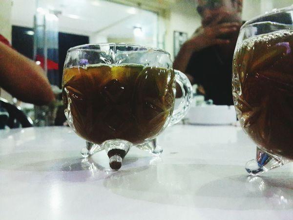 Best tea in Grombalia !!! First Eyeem Photo