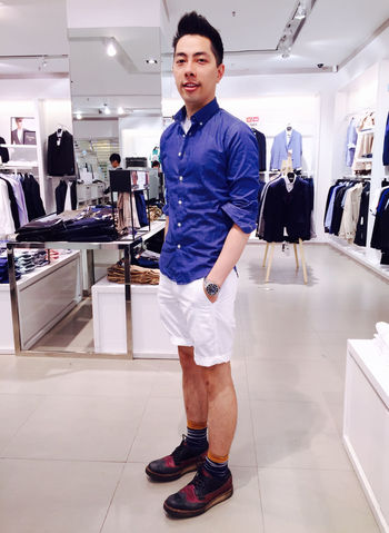 I like White Shots Hkboy HongKong Hkgay Couple Ottd Gay Model Followme Handsome Hkig
