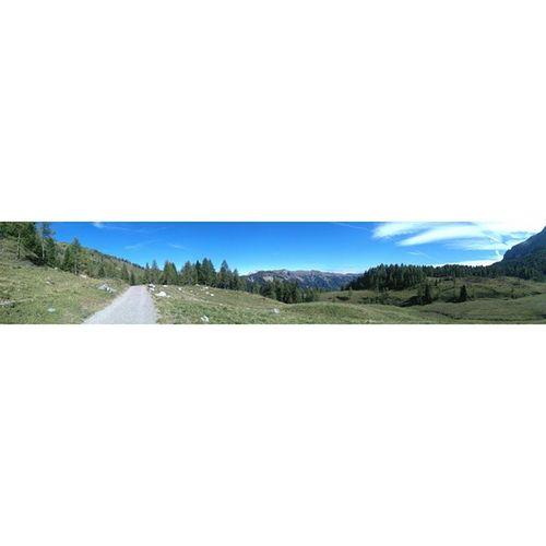Socchieve Malga Fvg Potdfvg picoftheday potd trekking trk mountain alps dolomiti autumn sunny ready to Sauris